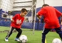 آیا ضربههای سر در فوتبال با کاهش عملکرد شناختی مرتبط است؟