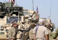حمله ائتلاف آمریکایی به مسجدی در سوریه