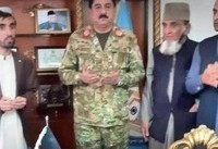 برادر ژنرال عبدالرازق سرپرست فرماندهی پلیس قندهار شد