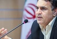 ایران در صادرات محصولات نانویی موفق بوده است
