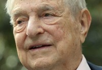 Explosive Found Near Home Of George Soros