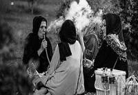 زنگ خطر مصرف قلیان در زنان / کاهش &#۳۴;تخمک&#۸۲۰۴;گذاری&#۳۴; به دلیل دخانیات