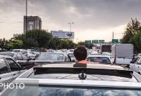 راهاندازی ۴۶ سامانه ثبت تردد خودروها در معابر ورودی و خروجی تهران