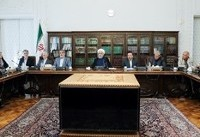 رئیسجمهور در جلسه با جامعهشناسان | انتقاد بدون راهکار قابل پذیرش نیست