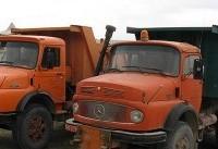 شرایط مطلوب صادرات از کشور / با نوسازی کامیونها مصرف و هزینه سوخت به یک سوم میرسد