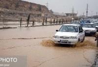 امداد رسانی به حدود ۱۳ هزار تن از زائران در طوفان ۲ روز گذشته