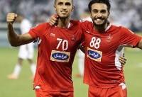 برنامه فینال لیگ قهرمانان آسیا مشخص شد