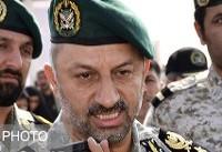استقرار خودروهای واکنش سریع ارتش در مرزهای سهگانه در ایام اربعین