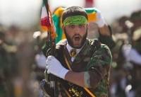 Iran Intensifies Militia Presence West of Euphrates