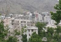 هشدار به انبوهسازان منطقه۳تهران/ احتمال تخریب ساختمان به خاطرگسل