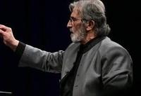 شهبازیان درباره ارکستر ملی ایران چه گفت؟