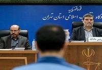 دادگاه رسیدگی به پرونده احمد پاسدار، مدیر عامل شرکت واردات موبایل + فیلم