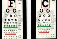 آغاز برنامه کشوری پیشگیری از تنبلی چشم/ معاینه بیش از ۳ میلیون کودک در سال ۹۶