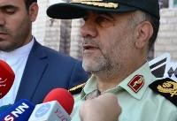 آغاز طرح ویژه دستگیری سارقان/امنیت پایتخت  مطلوب است