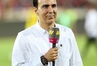 گزارشگر بازی پرسپولیس-السد تغییر نکرده/ عادل بازی را گزارش می کند