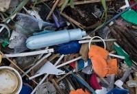 وجود انواع مواد پلاستیکی در مدفوع انسان
