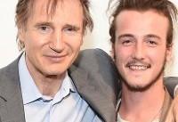 پسر بازیگر مشهور سینما نام خانوادگیش را تغییر داد