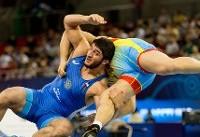 روسیه قهرمان کشتی آزاد جهان شد/ کوبا به دنبال تصاحب جایگاه چهارمی ایران