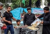 اجرای ۲ هزار و ۲۳۶ مورد بازرسی بهداشتی در راهپیمایی اربعین حسینی در مهرماه