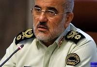 نیروی انتظامی، مظهر اقتدار و افتخار ایران است