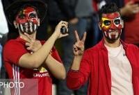 مهمانان ویژه فینال لیگ قهرمانان/ تاج: باید نشان دهیم میتوانیم میزبان جام جهانی فوتسال باشیم