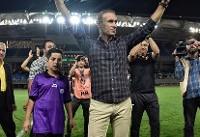 تعویق مسابقه به استقلال کمک کرد/ کیروش باید پاسخگو باشد