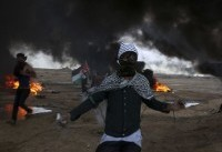 After deadly Gaza protests, rockets hit southern Israel