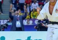 پایانِ کارِ بیمدال جودوکاران ایران در مسابقات مسترز چین