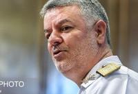 «فاتح» ۹ بهمن به ناوگان نیروی دریایی ارنش ملحق میشود