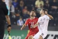 بازیکن السد: اشتباه نکنیم پرسپولیس را شکست میدهیم