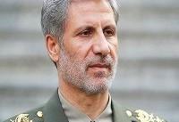 آمریکا با توسل به تروریسم اقتصادی علیه ملت ایران کارشکنی میکند