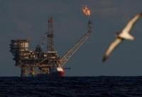 برنامه جدید غول نفتی انگلیس در دریای خزر