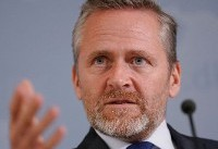 Denmark says consulting allies over possible Iran sanctions