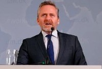 Denmark accuses Iran of political 'assassination plot' on its soil