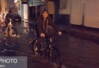 آمادهباش مدیریت بحران فارس برای مقابله با حوادث احتمالی بارندگی