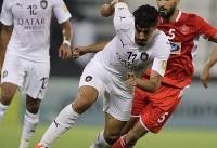 روزنامه قطری:بازیکنان السد به وقتکُشی پرسپولیس کاری نداشته باشند