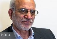 استاندار سابق تهران: فرصت برای خدمت دائمی نیست