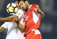 راهکار پرسپولیس برای صعود به فینال آسیا از زبان بازیکن السد