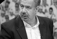 بهرام شفیع، گزارشگر و مجری مشهور تلویزیون درگذشت