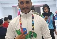 روز کاروان ورزش ایران طلایی شروع شد/ طلای ۴۰۰ متر بر گردن ظریف