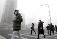 شکست دولت انگلیس در حل بحران آلودگی هوا