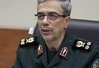 دکترین قدرت هوایی ایران باید بومی باشد