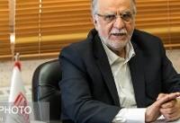 مسعود کرباسیان مدیرعامل شرکت ملی نفت ایران شد