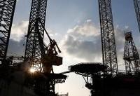 مجوز آمریکا به BP و سریکا برای اداره میدان گازی ایران