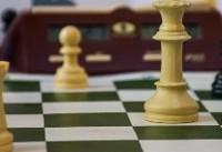 حریفان شطرنجبازان ایران در مسابقات انفرادی آسیا مشخص شدند