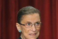 Ruth Bader Ginsburg: US Supreme Court Justice 'up and working' day after breaking three ribs in fall