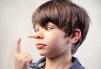دماغ وقتی دروغ می&#۸۲۰۴;گوییم کوچک می&#۸۲۰۴;شود نه بزرگ!