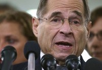 Top Judiciary Democrat Jerry Nadler Questions Legality Of Matt Whitaker Appointment