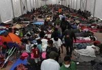 Almost 4,000 caravan migrants preparing to leave Mexico City