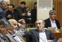 حناچی و آخوندی به عنوان دو گزینه نهایی شهرداری تهران انتخاب شدند